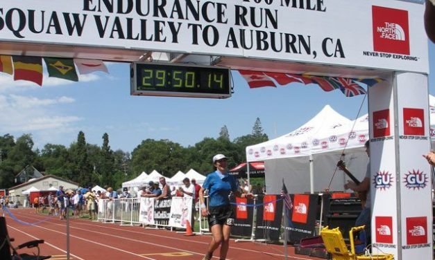 Western States 100 Mile Endurance Run: I think I can, I think I can…