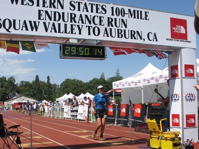 Western States 100 Mile Endurance Run: I think I can, I think I can…