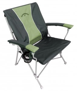 Strongback Chair Review