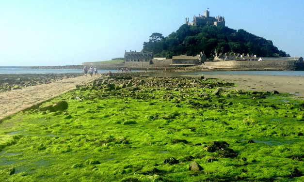Picturesque Cornwall: Penzance wins for location and charm