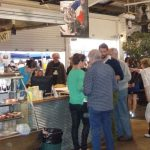 Auckland French Market for a pastry fix? You got it!