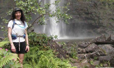 Kauai: Daytripping to Hanakapi'ai Falls on the Na Pali Coast