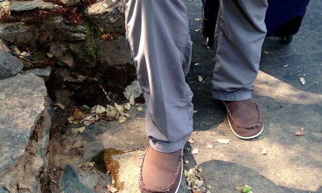 Spenco Siesta Slip-On Shoes
