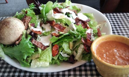 Creative, tasty meals at Ogi Deli in Elko, Nevada