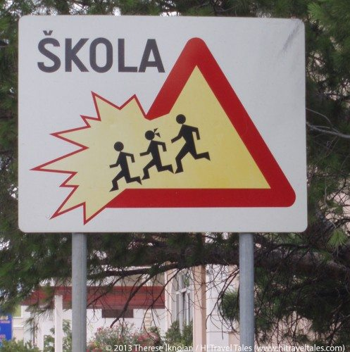 fun and funny photos Croatia