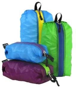 Granite Gear Air Zipditty Zippered Pouch Set