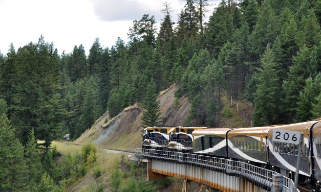 Rocky Mountaineer train planning and travel tips (Updated May 2017)