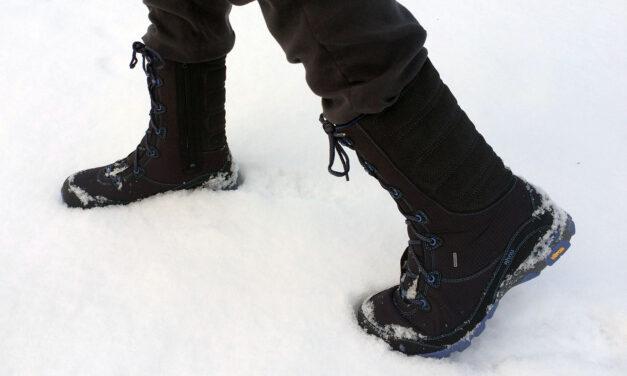 Ahnu Sugar Bowl winter boots: Cute meets functional