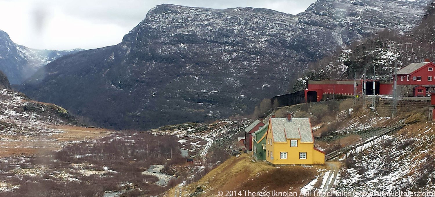 Norway in a Nutshell DIY and save money