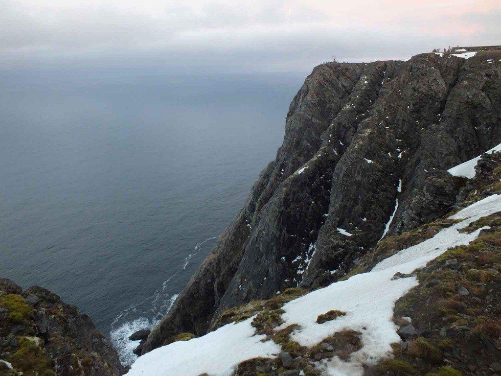 Hurtigruten Cruise Excursions North Cape