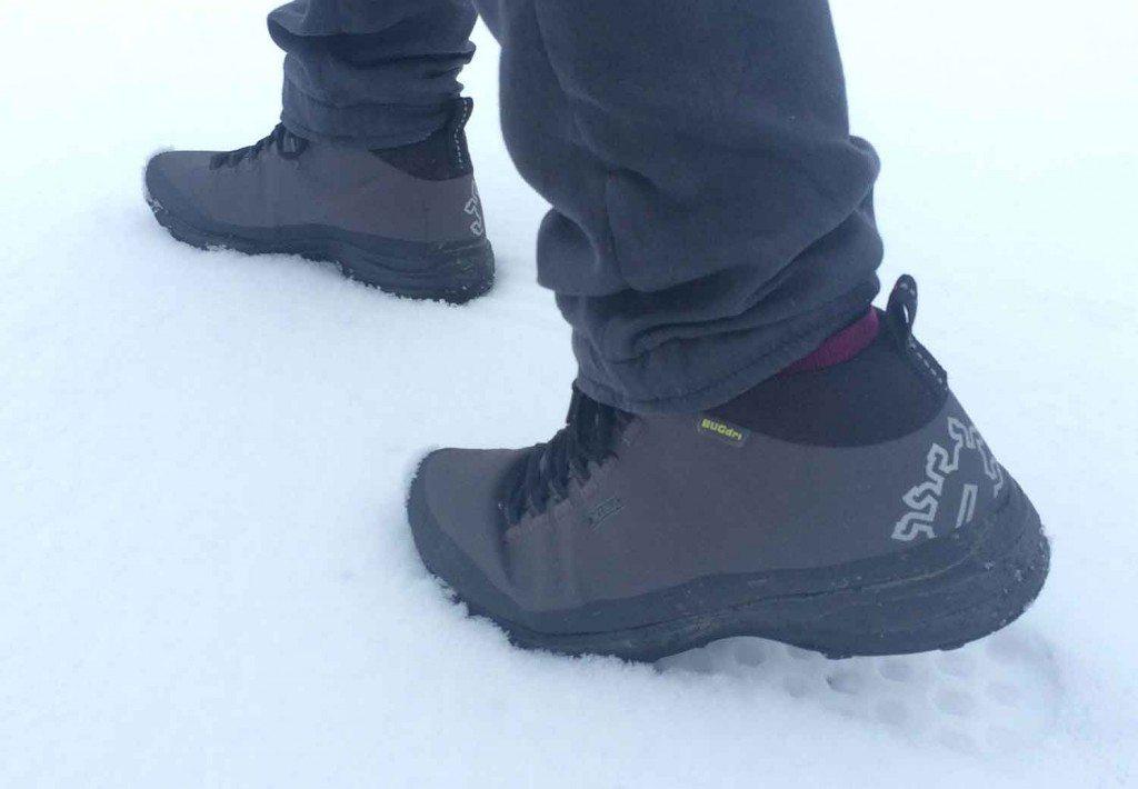 Icebug Juniper boots