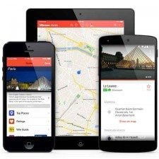 essential travel apps CityMaps 2Go