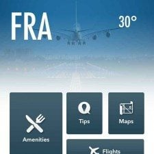 Essential Travel Apps GateGuru airport help