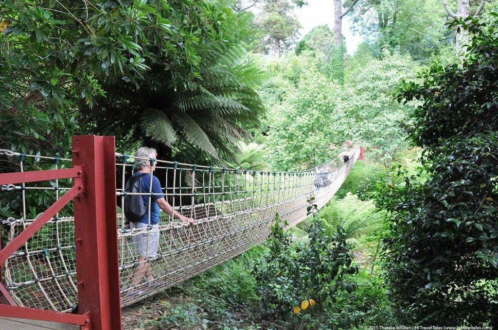 Visit Cornwall Lost Gardens of Heligan