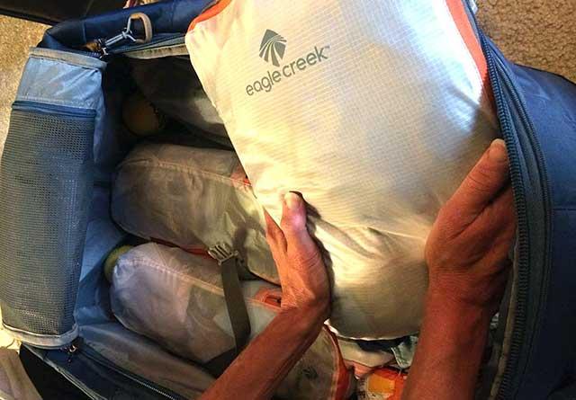 Pack smart for travel: 10 steps to list, assess, pack!