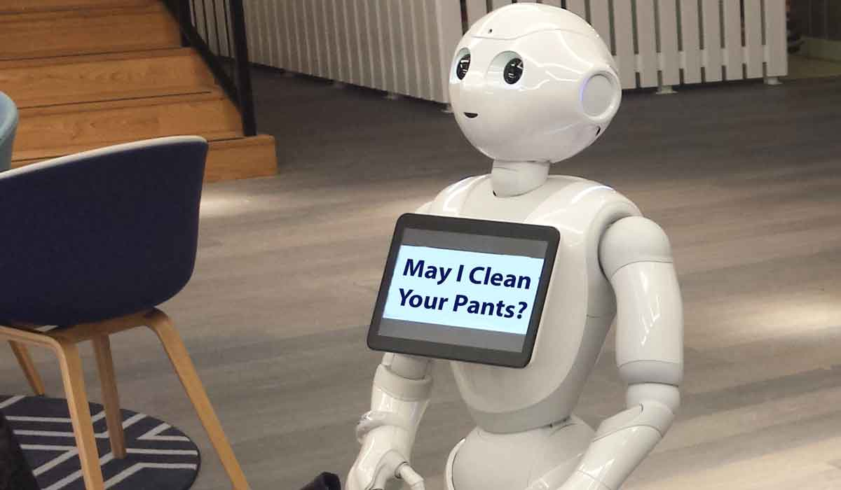 keep robots out of my pants - no to nanopants