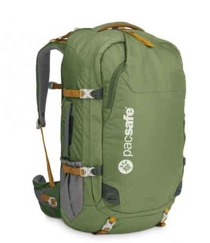 Travel Packs: A perfect choice for adventurous travel | HI Travel ...