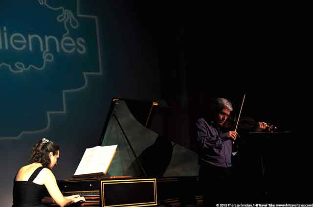 Loire Valley Music Concerts offer wonderful music for all