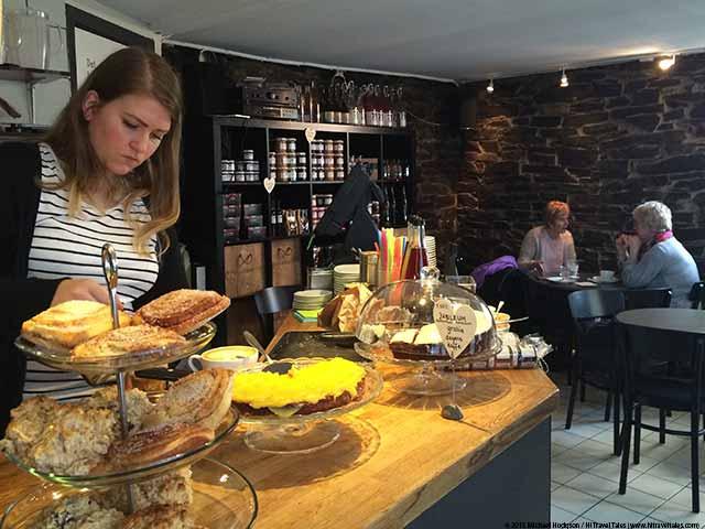 Bergen Det Lille Kaffekompaniet