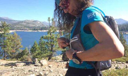 Patagonia Nine Trails Pack keeps travel adventures light
