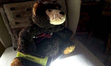 Hybridlight Journey flashlight review