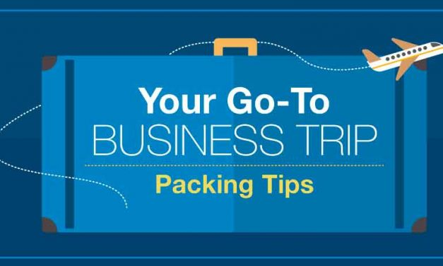 Business Trip Packing Tips: Fight wrinkles & worry