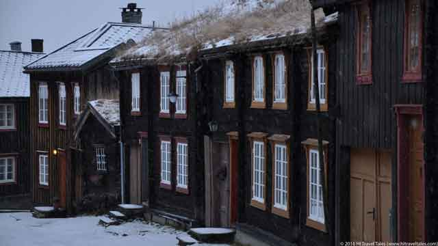 Visit Roros, Norway: UNESCO World Heritage town