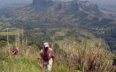 Visit Fiji: Koroyanitu National Heritage Park tropical paradise