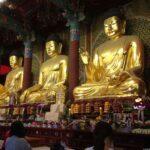 Celebrating Buddha's birthday festival in Seoul a highlight
