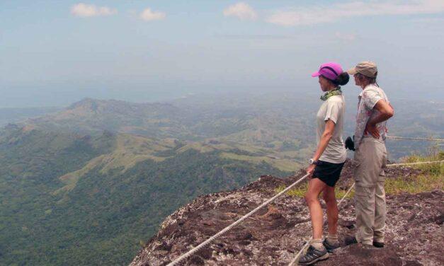 Discover waterfalls, wild rainforests and more in Fiji's Koroyanitu National Park