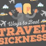 Travel Sickness Prevention: Tips to smooth the journey