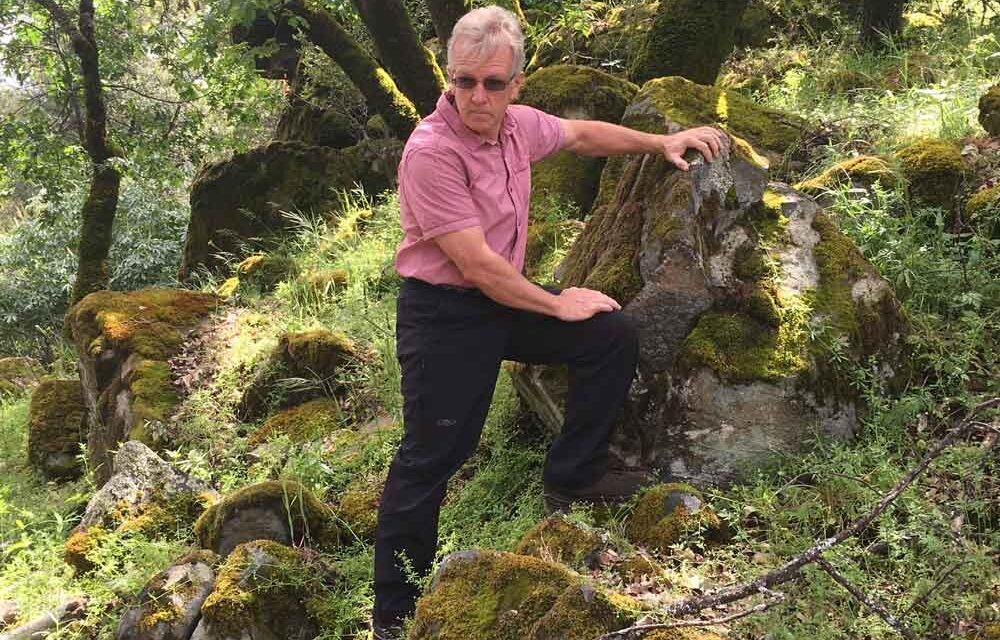 Arborwear Canopy pants perfect for adventure travel