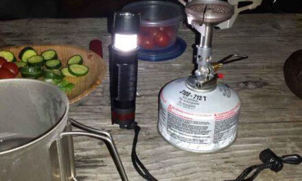 Nite Ize 3-in-1 LED Mini Travel Flashlight