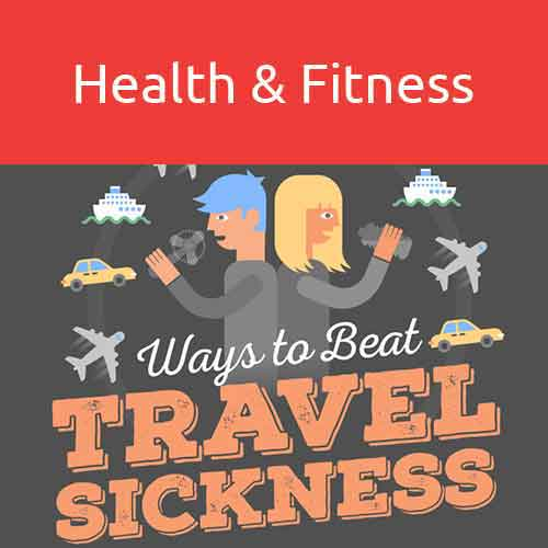 Health and Fitness Travel Advice