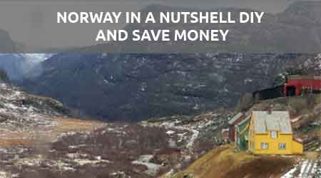 Norway in a Nutshell do it yourself and save money top destination story