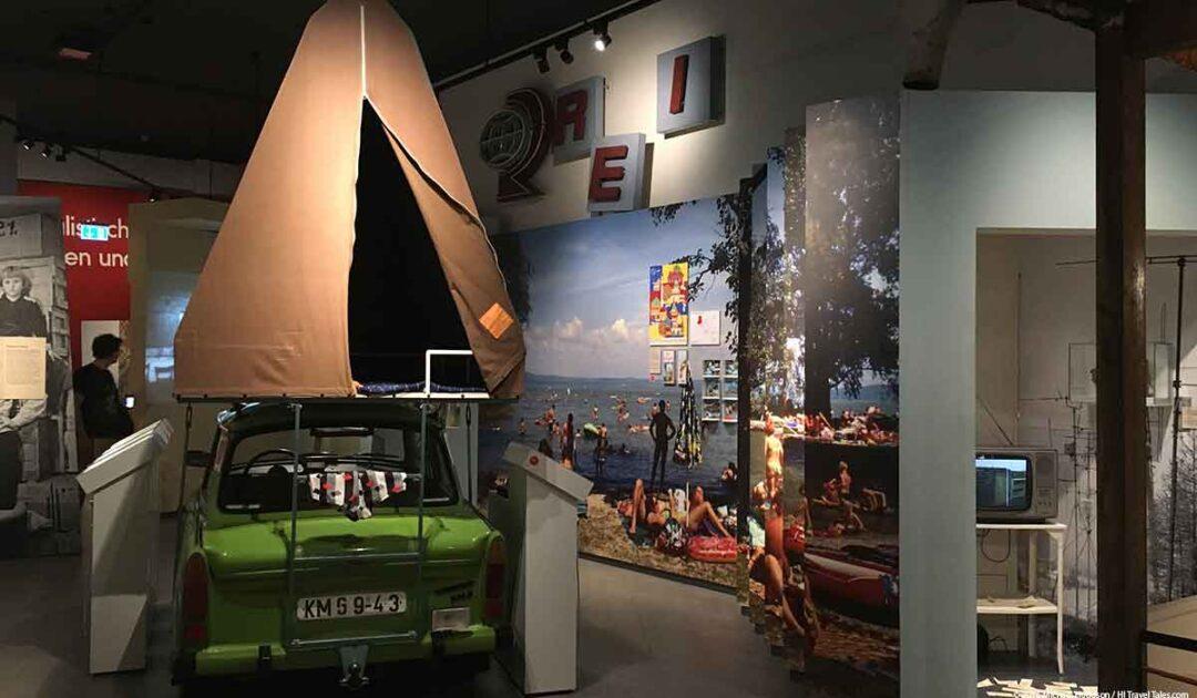 Alltag Museum in Prenzlauer Berg