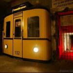 Haunting history on Berlin Underground tours