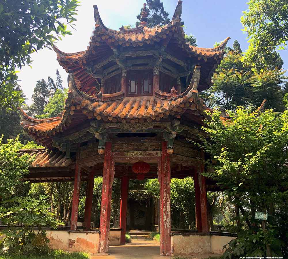 Taihua Temple Western Hills Xishan Park