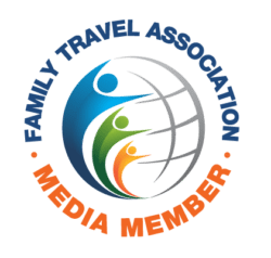 Family Travel Association media member