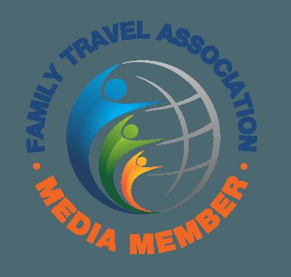 Family Travel Association Media Member