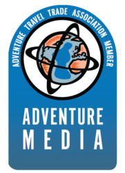 Adventure Travel Trade Association Adventure Media Member