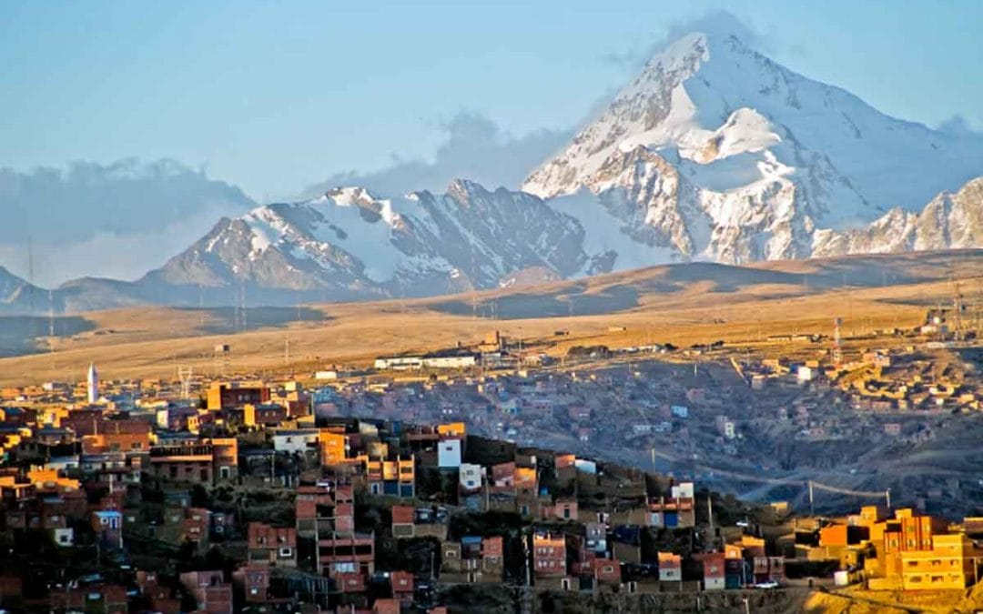 Travel to Bolivia, land of stark contrast and breathtaking beauty