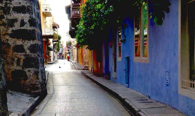 Travel to Colombia, a destination with a warm welcome