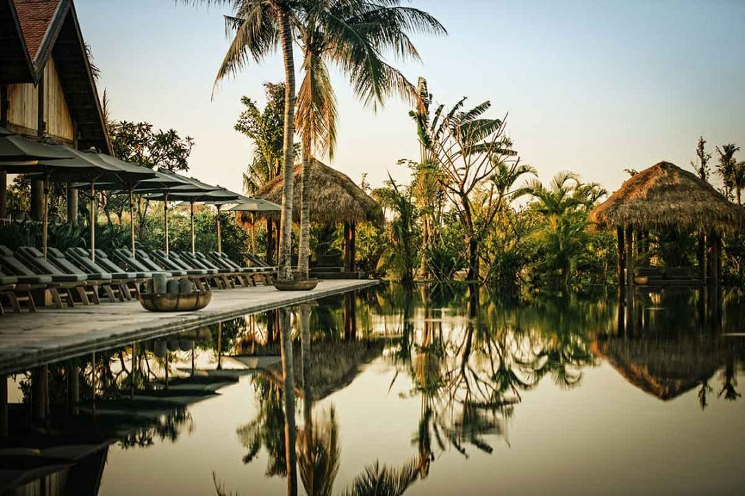Phum Baita is one of the amazing Asian luxury hotels.