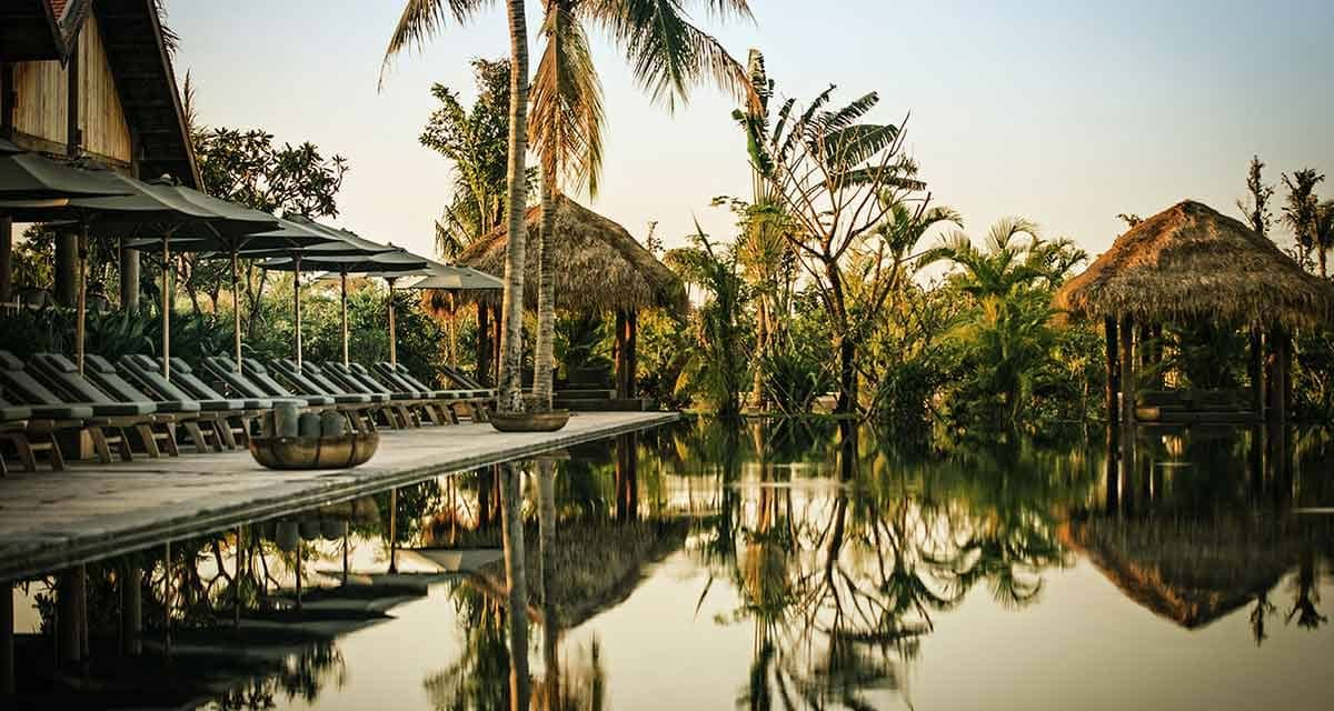 Three Asian Luxury Hotels that Stand Out