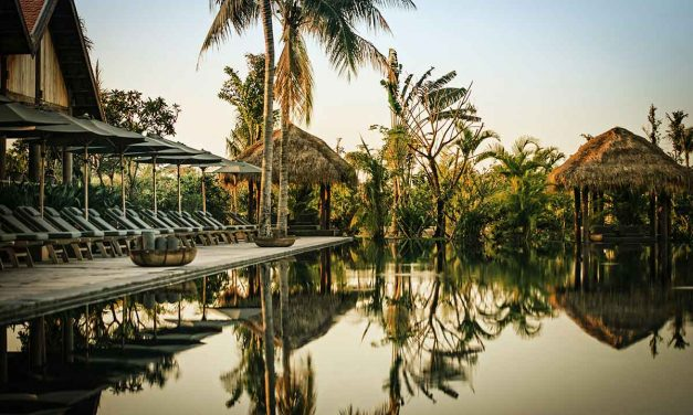 Three Asian luxury hotels that stand out + 3 more