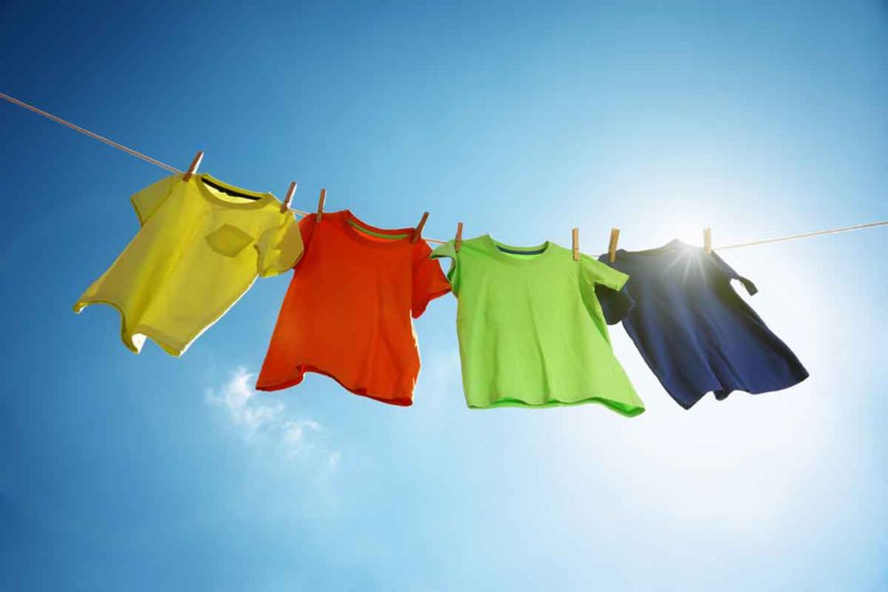 Quick-dry clothing essential for the eco-conscious traveler.