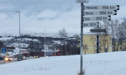 Kirkenes Travel Tips: An Arctic frontier at road's end