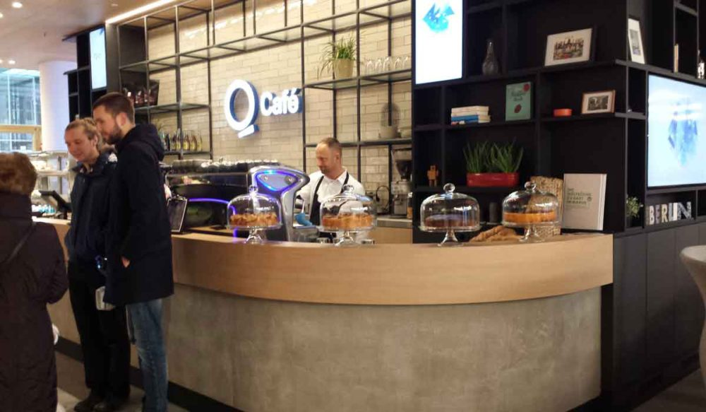 Q110 Bank of the Future Cafe