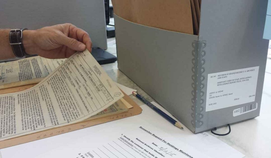 Another of the six things to do in D.C. involves visiting the National Archives.